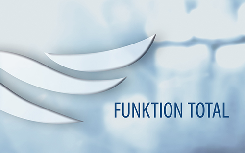 Online-Kongress: Funktion Total
