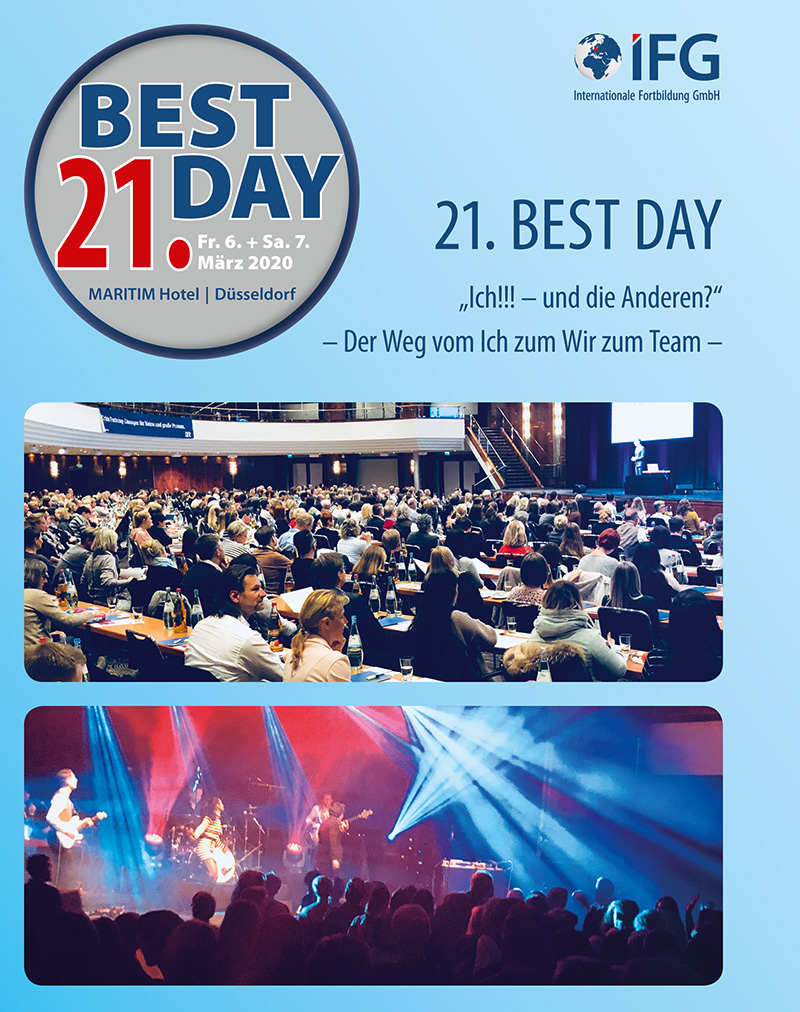IFG BestDay 2020