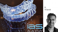 Dr. Tif Qureshi: Ortho Principles and Clear Aligner - Kurs: 9810