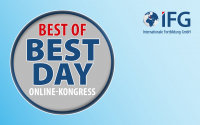 Best of BestDay – Kongress - Kurs: 9827